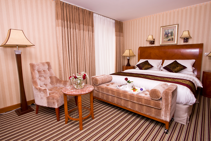 Apartman-Hotel-Park-Exclusive-Otocac-dvokrevetni-lezaj