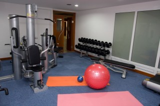 Fitness - Hotel Park Exclusive Otočac