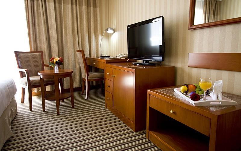Superior-soba-Hotel-Park-Otocac – 4
