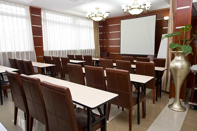 Assembly room Avendo II - Hotel Park Exclusive Otočac
