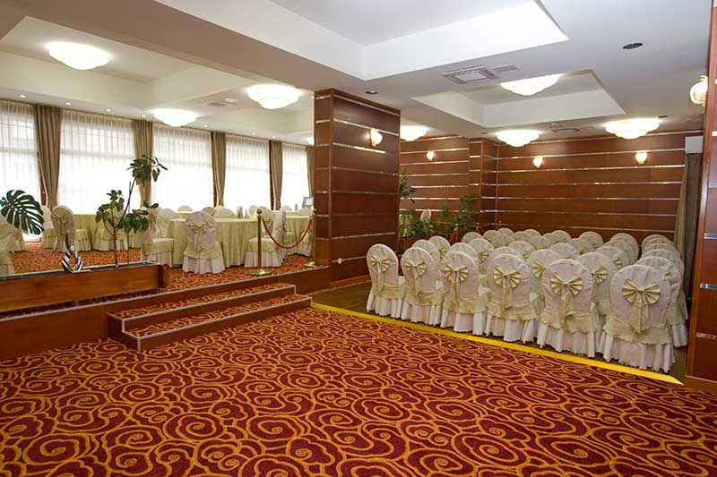 Hall for seminars and other business events - Hotel Park Exclusive Otočac