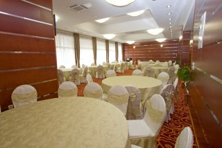 Wedding hall - Hotel Park Exclusive Otočac - organize weddings and other celebrations