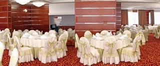 Dvorana za vjenčanja - Hotel Park Exclusive Otočac - vjenčanja i druge svečanosti