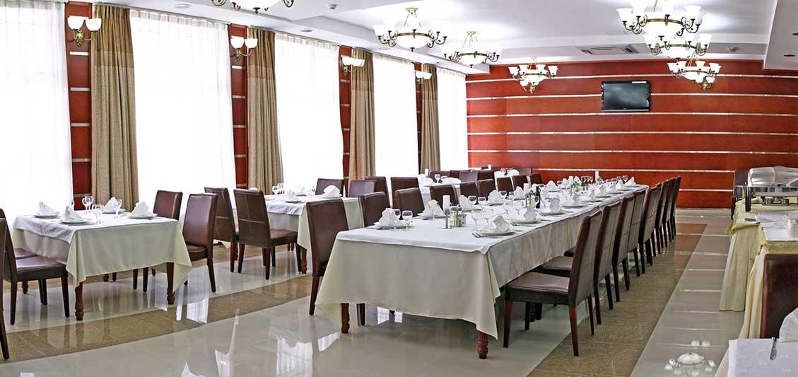 Restoran Avendo - Hotel Park Exclusive Otočac
