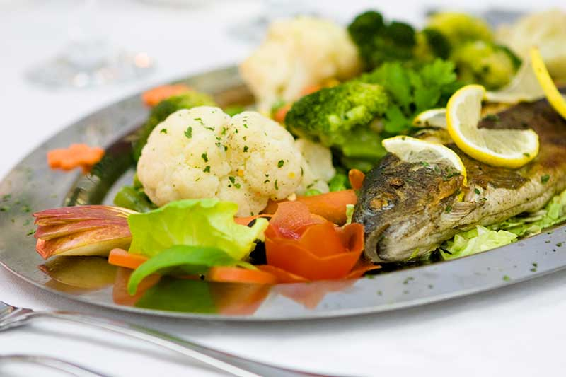 Restoran Avendo - vrhunski gastronomski užitak