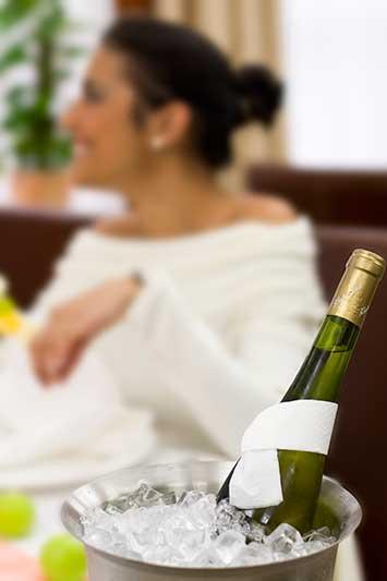 Restoran Avendo - kvalitetna vina