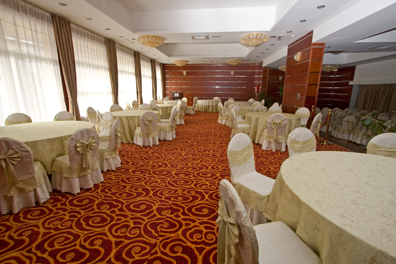 The hall for weddings - Hotel Park Exclusive Otočac