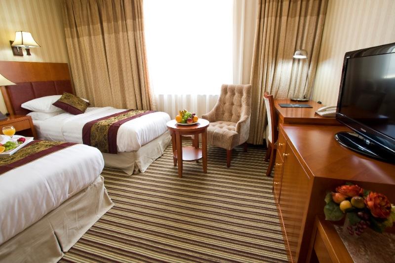 Hotel Park Exclusive Otočac - room Classic