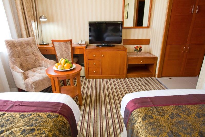 Hotel Park Exclusive Otočac - soba Classic