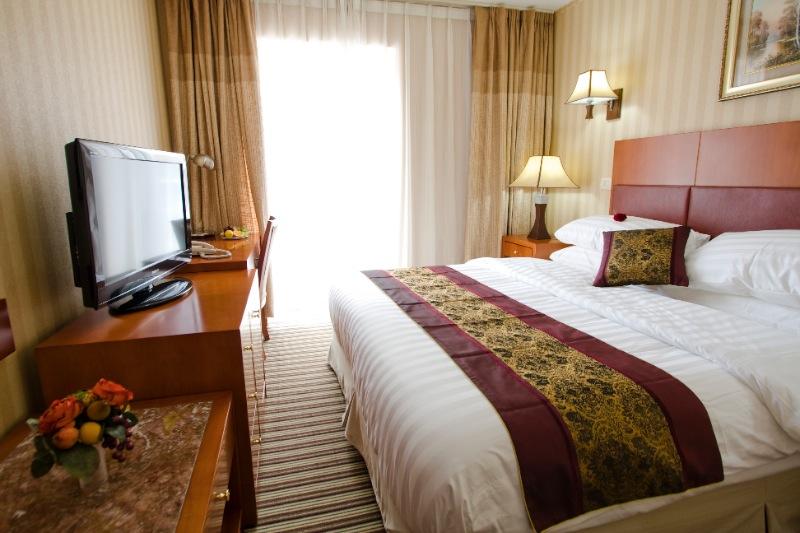 Room Comfort - Hotel Park Otočac
